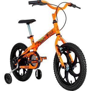 Bicicleta-Aro-16-Power-Rex-Laranja---Caloi