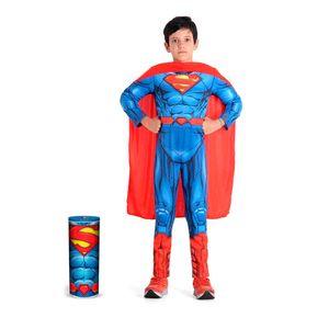 Fantasia-Super-Homem-Premium-P---Sulamericana