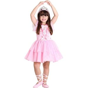 Fantasia-Barbie-Quero-Ser-Bailarina-Luxo-P---Sulamericana