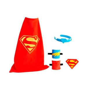 DC-Super-Hero-Girls-Acessorios-SuperGirl---Mattel