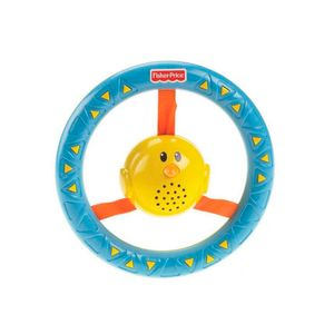 Fisher-Price-Chocalho-Passarinho---Mattel