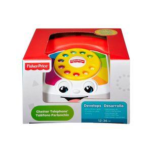 Fisher-Novo-Telefone-Feliz---Mattel