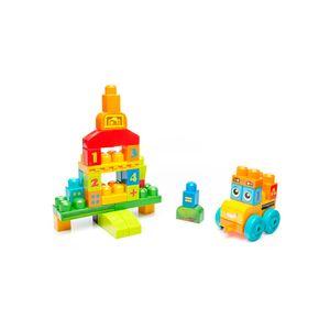 Fisher-Price-Onibus-Escolar-123---Mattel