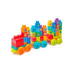 Fisher-Price-Trem-de-Aprendizado-ABC---Mattel