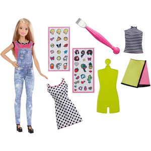 Barbie-Fashion-Estilo-Emoticon---Mattel