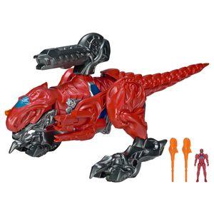 Zord-de-Batalha-T-Rex-Ranger-Vermelho---Sunny