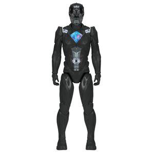 Boneco-Power-Ranger-30cm-Black-Ranger---Sunny