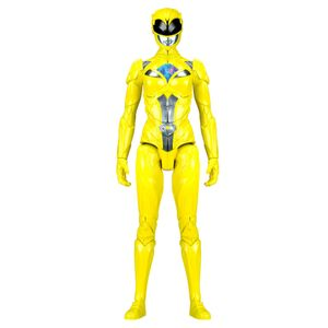 Boneco-Power-Ranger-30cm-Yellow-Ranger---Sunny