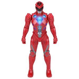 Boneco-de-Acao-Power-Rangers-Red-Ranger---Sunny
