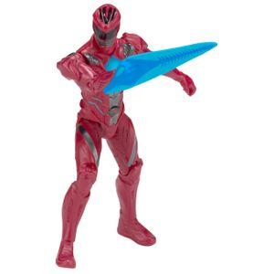 Boneco-Power-Ranger-12cm-Red-Ranger---Sunny