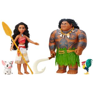 Princesas-Disney-Moana-Aventura-com-Amigos---Hasbro