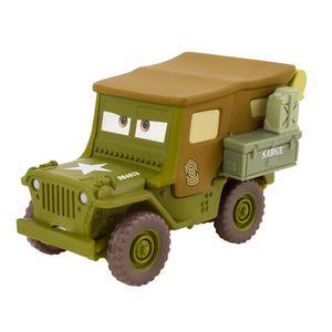Carros-Viagem-de-Estrada-Sarge---Mattel