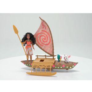 Princesas-Disney-Moana-Canoa-Luz-das-Estrelas-e-Amigos---Mattel