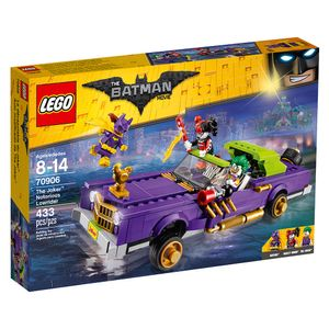 Lego-70906-O-Extravagante-Lowrider-do-Coringa---Lego