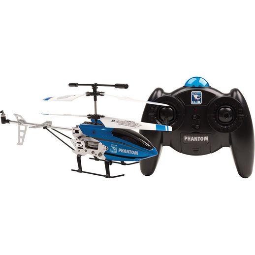 Helicoptero-Phantom-Azul---Candide