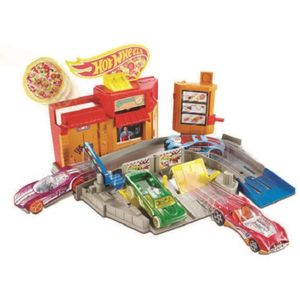Hot-Wheels-Desafios-na-Cidade-Pizzaria-Radical---Mattel