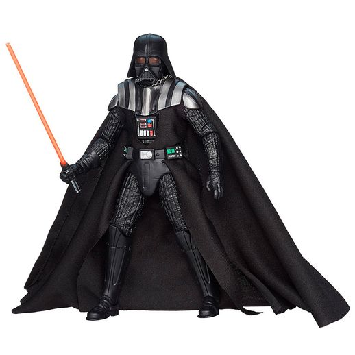 Boneco-Darth-Vader-Star-Wars-Black-Series---Hasbro
