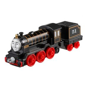 Thomas-E-Seus-Amigos-Collectible-Railway-Hiro-Grande---Mattel