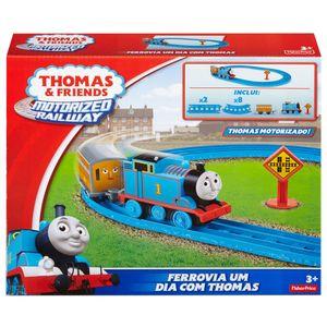Thomas-e-Seus-Amigos-Ferrovia-Basica-Thomas-e-Annie-Motorizado---Mattel