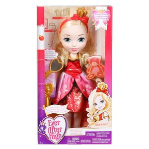 Ever-After-Hight-Amigas-Princesas-Appel-White---Mattel