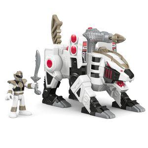 Imaginext-Power-Rangers-Zord-Ranger---Mattel