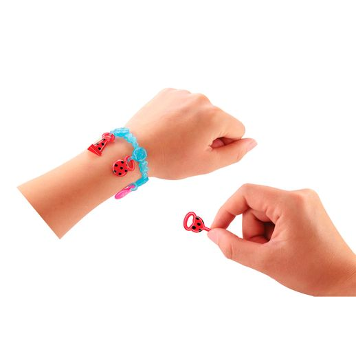 Bracelete-Ladybug-Azul---Sunny