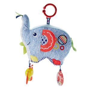 Fisher-Price-Elefante-de-Atividades---Mattel