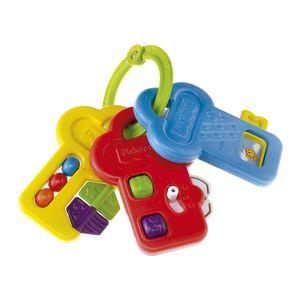 Fisher-Price-Chaves-de-Atividade---Mattel