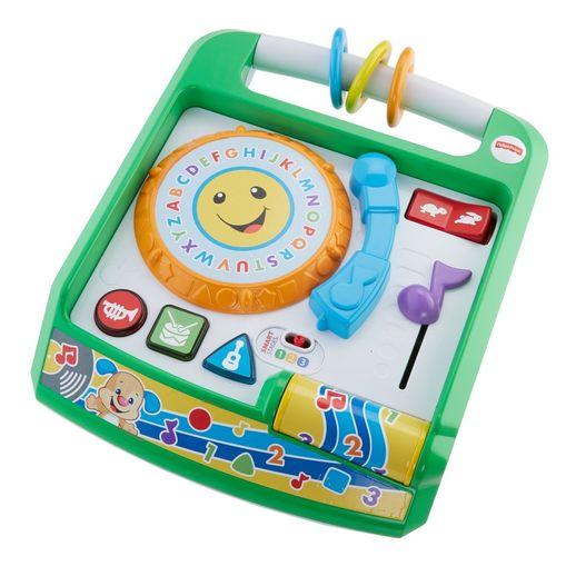 Fisher-Price-Remix-do-Cachorrinho-Aprender-e-Brincar---Mattel