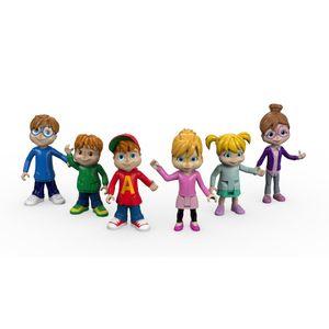 Conjunto-Alvin-e-os-Esquilos---Mattel
