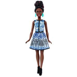 Barbie-Fashionista-Morena-Vestido-Azul---Mattel
