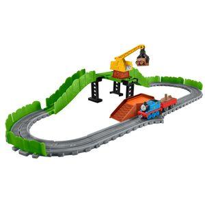 Thomas-e-seus-Amigos-Ferrovia-Thomas---Mattel