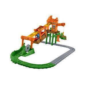 Thomas-e-seus-Amigos-Ferrovia-Tirolesa---Mattel