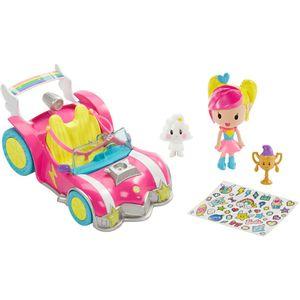 Barbie-Conjunto-Carro-com-Boneca-de-Video-Game-Filme---Mattel