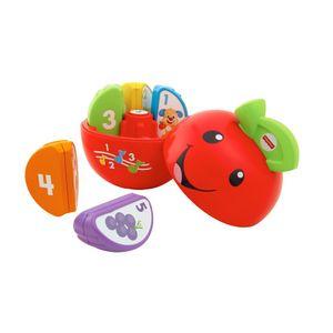 Fisher-Price-Maca-Feliz-Aprender-Brincar---Mattel