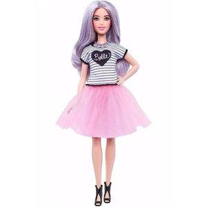 Barbie-Fashionista-Saia-de-Tule---Mattel-
