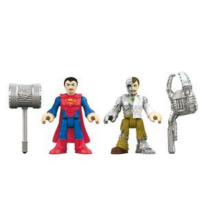 Imaginext-Super-Homem-e-Metallo---Mattel