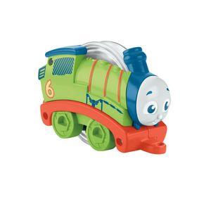 Thomas-e-seus-Amigos-Trenzinho-Chocalho-Verde---Mattel