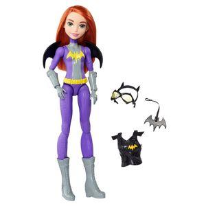Boneca-DC-Super-Hero-Girl-Missao-Batgirl-com-Equipamento---Mattel