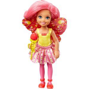Barbie-Fantasia-Mini-Fadas-Morango---Mattel