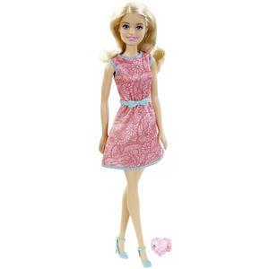 Barbie-Vestido-Rosa-com-Anel---Mattel