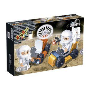 Viagem-Espacial-72-Pecas---Banbao