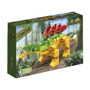 Dinossauro-Estegossauro-128-Pecas---Banbao