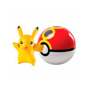 Pokemon-Poke-Ball-Pikachu-Repeat-Ball---Edimagic