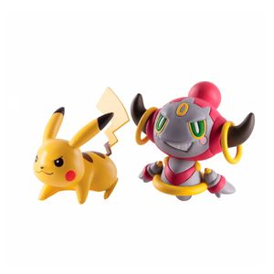 Pokemon-Mini-Figura-Pikachu-e-Hoopa---Edimagic
