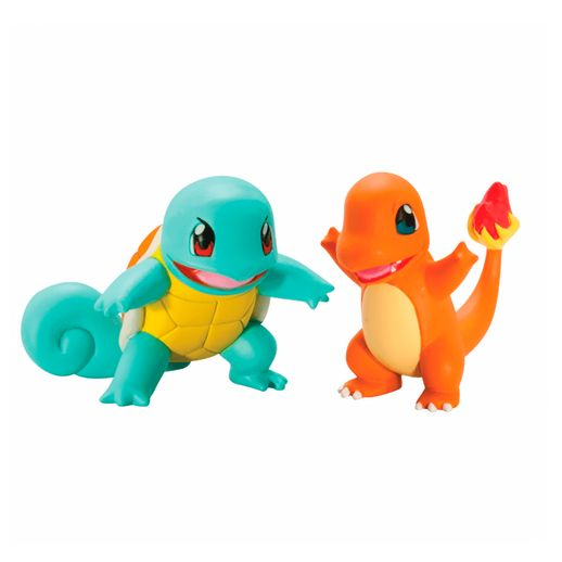 Pokemon-Mini-Figura-Squirtle-e-Charmander---Edimagic