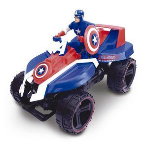 Quadriciclo-com-Friccao-Capitao-America---Toyng
