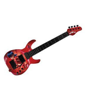 Pre-Venda---Guitarra-Ladybug---Fun-Divirta-se