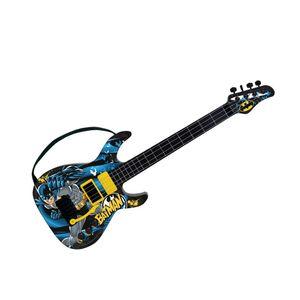 Pre-Venda---Guitarra-Batman---Fun-Divirta-se