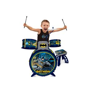 Batman-Bateria-Musical---Fun-Divirta-se